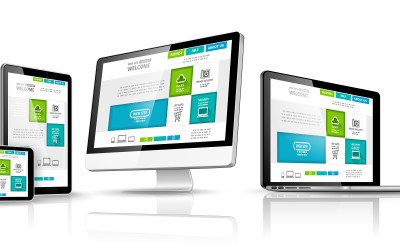 Have your website up and running in 2 days!